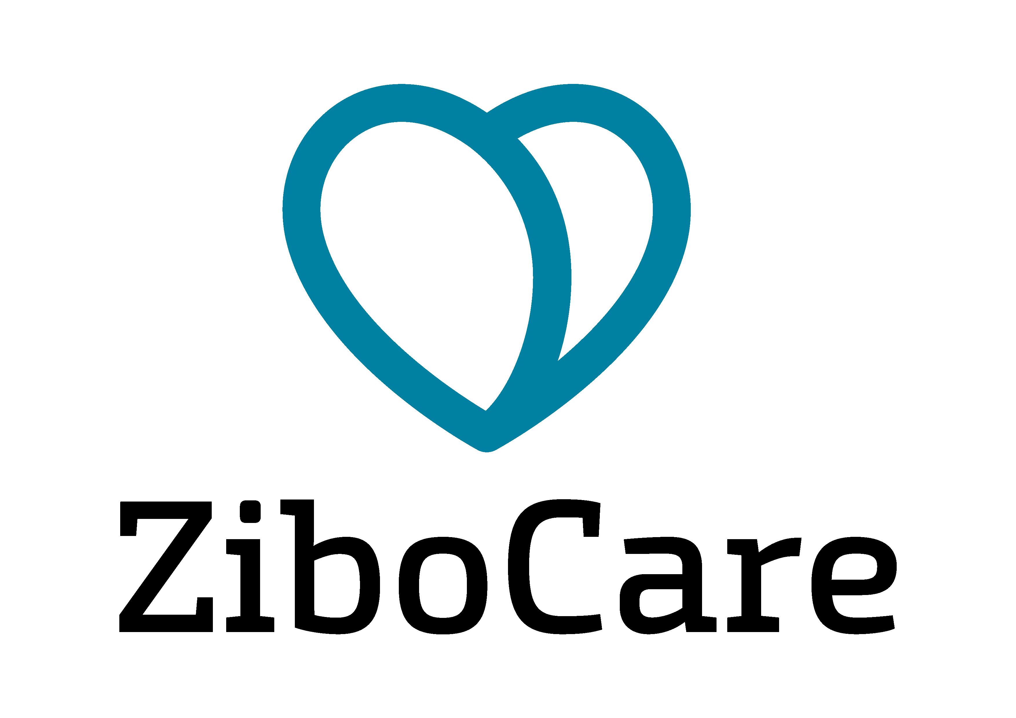 ZiboCare_Logo_farve