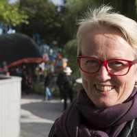Anne Margrethe Pontoppidan